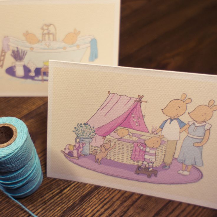 The new Twee & co card series is underway - a twee card for every occasion!   Visit www.tweeandco.co.nz