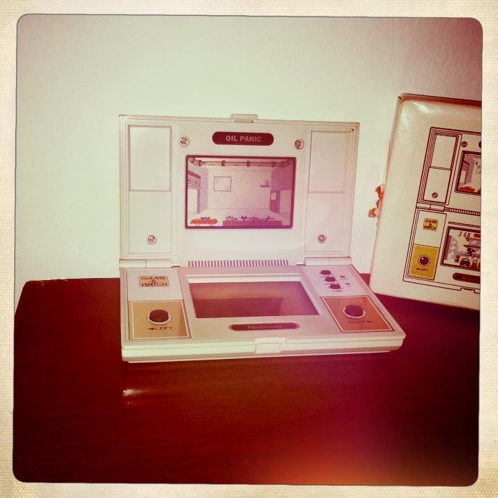 Nintendo 1.0