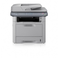 Productivity is key to running any office or professional work group, and the versatile SCX-4833FD was designed to deliver exactly that. Now you can print, copy, scan, fax and PC-fax with unparalleled convenience, ease and speed. Why cram a corner of your office with several different machines when all you need is one central device – the SCX-4833FD laser multifunction printer.