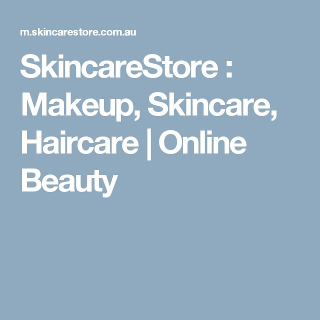 SkincareStore : Makeup, Skincare, Haircare | Online Beauty