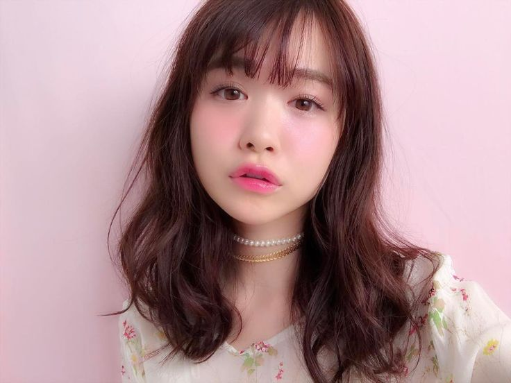 Hairstyles Asian: 25+ Best Ideas About Japanese Hairstyles On Pinterest