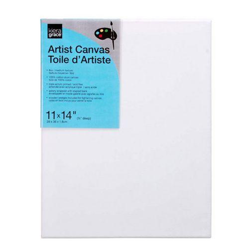 Artist Canvas | 11x14 | $5.29 | Japan Camera | Sydney, NS