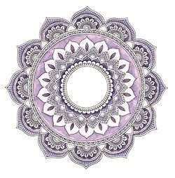 Mandala Design by Jonathan Bell