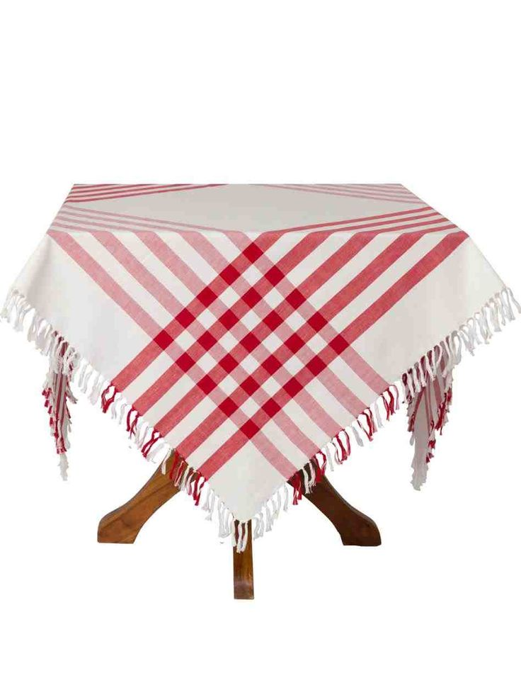 New red tablecloths for sale at temasistemi.net