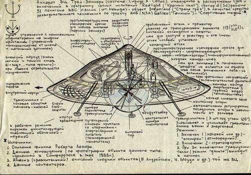 O espetacular disco voador de Tesla   Extraterrestres