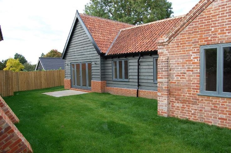 converted suffolk weatherboard - Google Search
