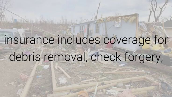 As policies change to accommodate shifts in the housing market, buyers should be aware of what is and isn't covered by manufactured home insurance in Oklahoma.