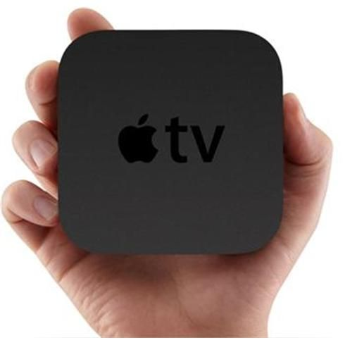 Apple TV [HD-1080]