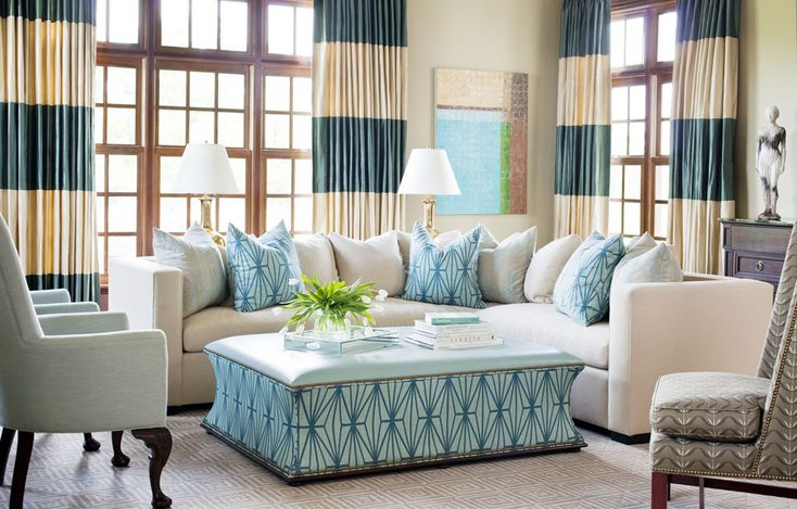 Our subject in this article is living room decor. You will find wonderful examples in the following photo gallery.
