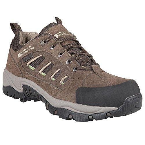 Oferta: 79.99€ Dto: -40%. Comprar Ofertas de Mountain Warehouse Botas travesías senderismo hombre montaña Zapatillas impermeables Lockton Lima 43 barato. ¡Mira las ofertas!