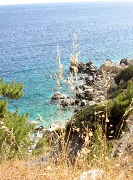 la spiaggia di Apella. #Karpathos #beach #Greece