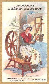 Héraldie: Les instruments de travail par l'image