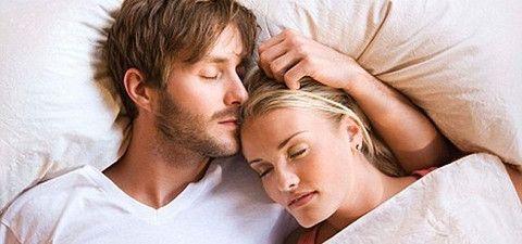Buka Brangkas: Cara Membuat Pasangan Tetap Hangat