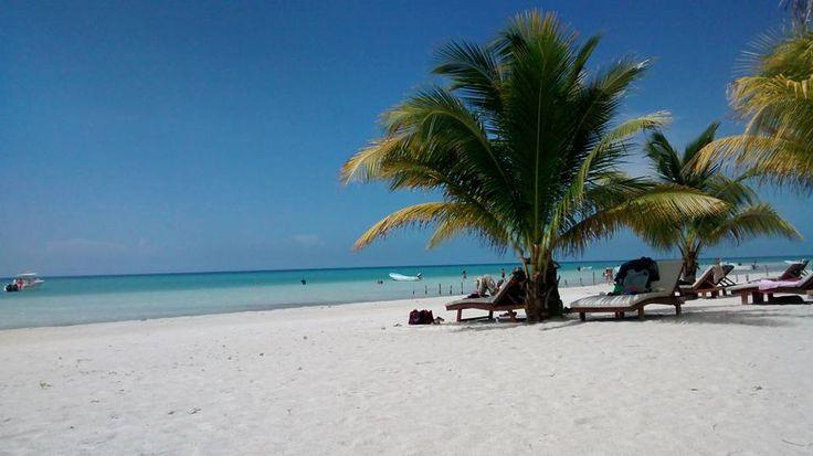Holbox, Quintana Roo, México
