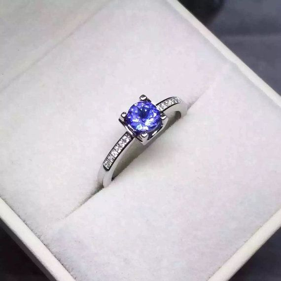 Hey, I found this really awesome Etsy listing at https://www.etsy.com/listing/245975233/tanzanite-engagement-ring