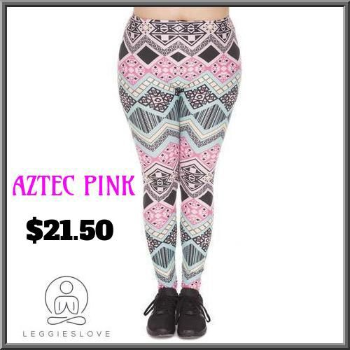 Find out the best quality and ultra smooth leggings at Leggieslove, which makes you feel comfortable. #leggieslove #leggings #aztecpinkleggins #blackleggings #fitnesspants #yogapants #yogaleggings #legginsforsale #yogalovers #beachyoga