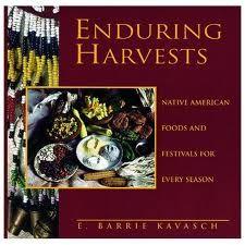New World Food: List Of Native American Cookbooks