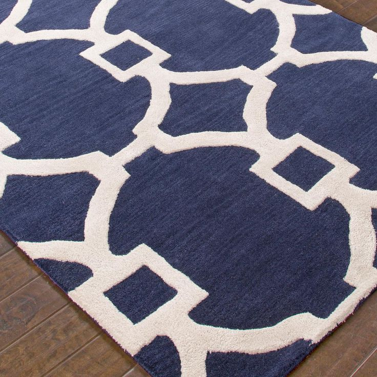Plush Navy Rug: 1000+ Images About Navy Blue And White For The Home On