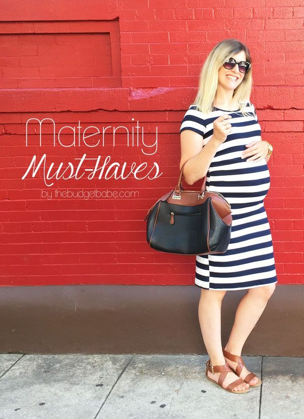f59c698ef95 Maternity fashion clothing must-haves for the chic mama to be! And on a  budget!!