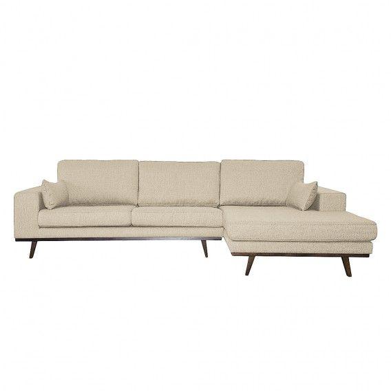 Jetzt Bei Home24 Ecksofa Mit Longchair Von Morteens Home24 Ecksofa Sofa Outdoor Sofa