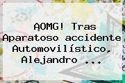 http://tecnoautos.com/wp-content/uploads/imagenes/tendencias/thumbs/omg-tras-aparatoso-accidente-automovilistico-alejandro.jpg Accidente De Alejandro Fernandez. ¡OMG! Tras aparatoso accidente automovilístico, Alejandro ..., Enlaces, Imágenes, Videos y Tweets - http://tecnoautos.com/actualidad/accidente-de-alejandro-fernandez-omg-tras-aparatoso-accidente-automovilistico-alejandro/