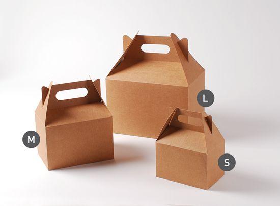 Caja picnic - SelfPackaging
