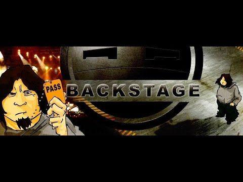 Backstage Revolution (17 Dicembre 2015) HQ