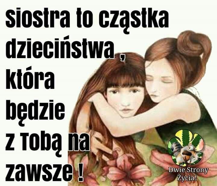 Pin By Wanda Swoboda On Rodzenstwo Life All You Need Is Love Motto