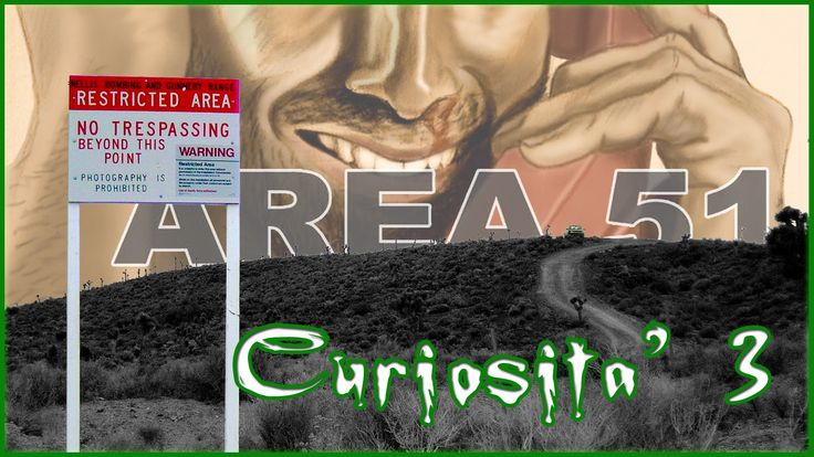 Area 51 - La telefonata più spaventosa della storia!