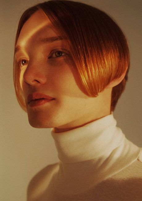 Oyster Fashion: 'The White Lodge' Shot By Romain Duquesne | Fashion Magazine | News. Fashion. Beauty. Music. | oystermag.com
