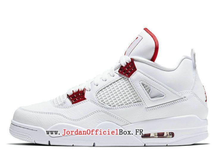 Chaussures Nike 2020 Pas Cher Pour Homme Air Jordan 4 Retro ...