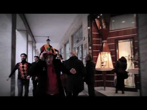i Valium - Linfedele Official Videoclip (SingleCd 2010) Questo è NEW BEAT ! - http://www.valium.it