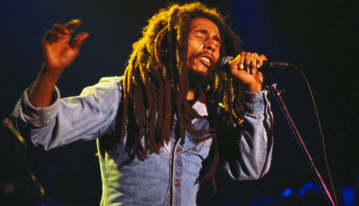 Bob Marley and The Wailers performed at the Roxy in Los Angeles during the 'Survival' tour in 1979 to benefit the Sugar Ray Robinson Foundation.