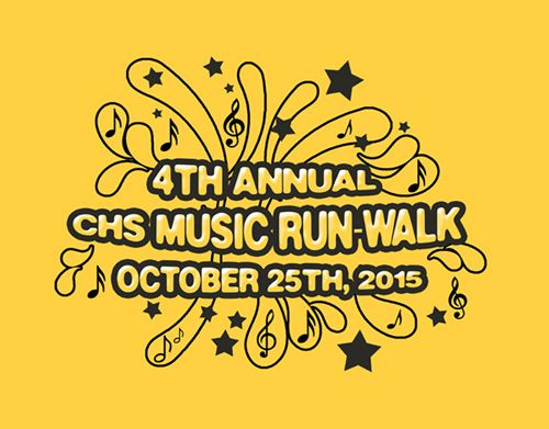 4th Annual Calabasas High School Music 5K/10K Run/Walk on Sunday, October 25th — Conejo Valley Guide