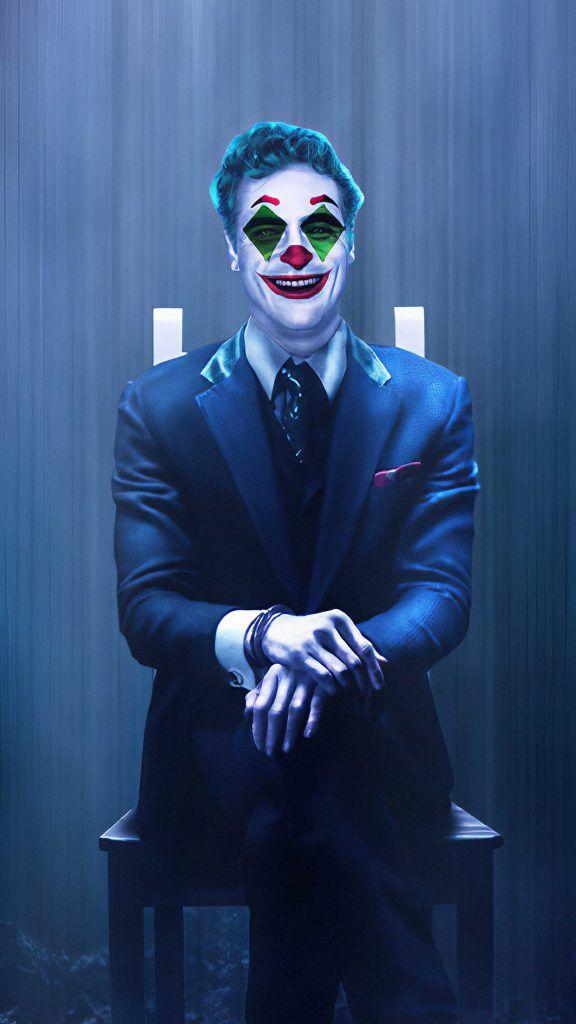 Joker Artwork 4k Ultra Hd Mobile Wallpaper Joker Artwork Mobile Wallpaper Joker 4k Hd Wallpaper Joker wallpaper 4k mobile download