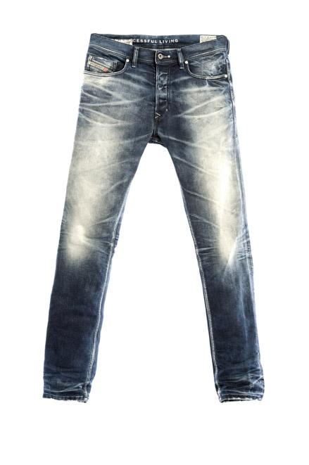 Diesel Tepphar Mens' Jeans.  Hot!
