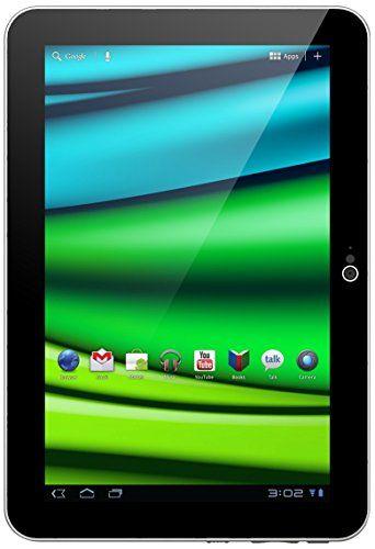 nice Toshiba Excite PDA05U-00R01FB 7-Inch 8 GB Tablet (Silver)