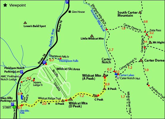 yorkshire 3 peaks route map pdf