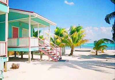 Caye Caulker, Belize » One of the best places I have ever been!