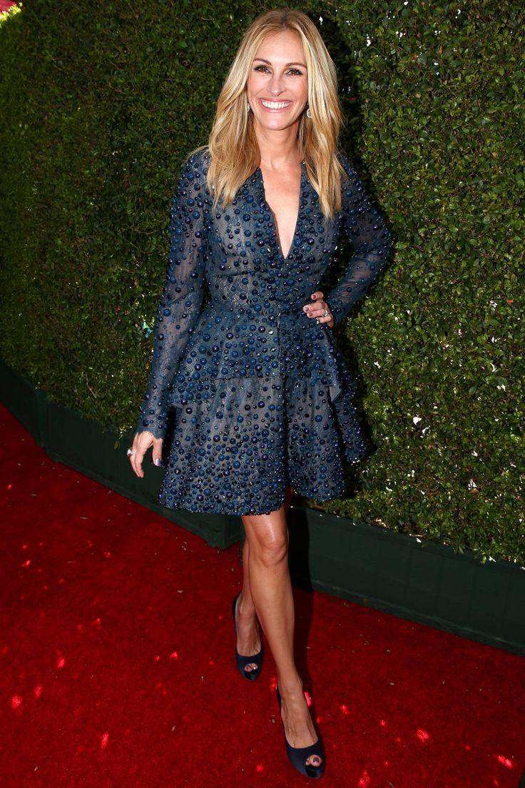 Game Changing Dresses of 2014 - The Best Celebrity Dresses of 2014 - Harper's BAZAAR
