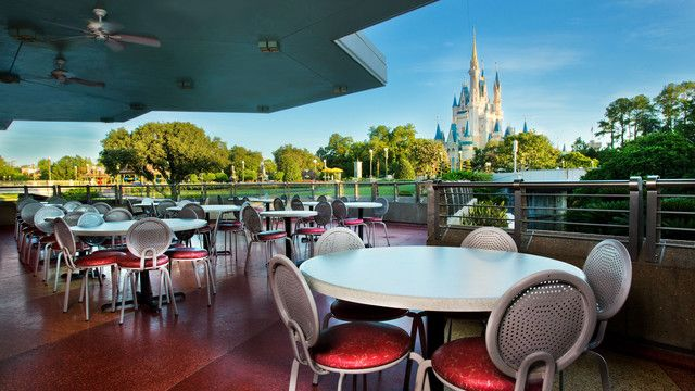 Pros and cons of all Magic Kingdom restaurants | WDW Prep School