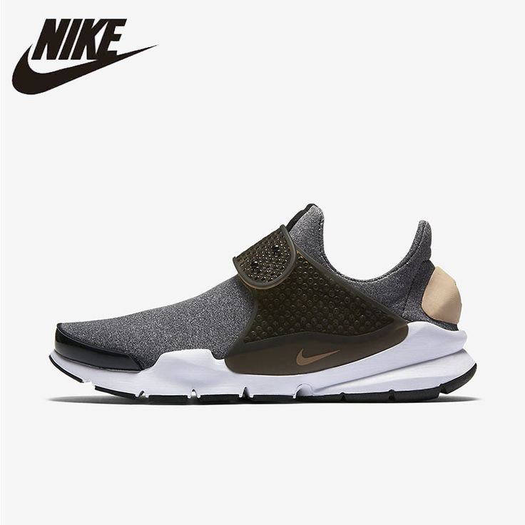 NIKE Original 2016 New Arrival SOCK DART SE Womens Skateboarding Shoes Outdoor Breathable Professional Sneakers For Women#862412 #Affiliate