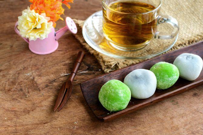 Dolci light: i segreti dei dolci al vapore in due ricette orientali