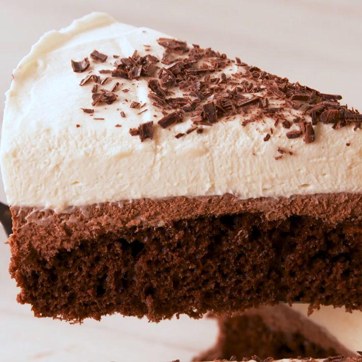 Worth it. #food #easyrecipe #dessert #baking #cake