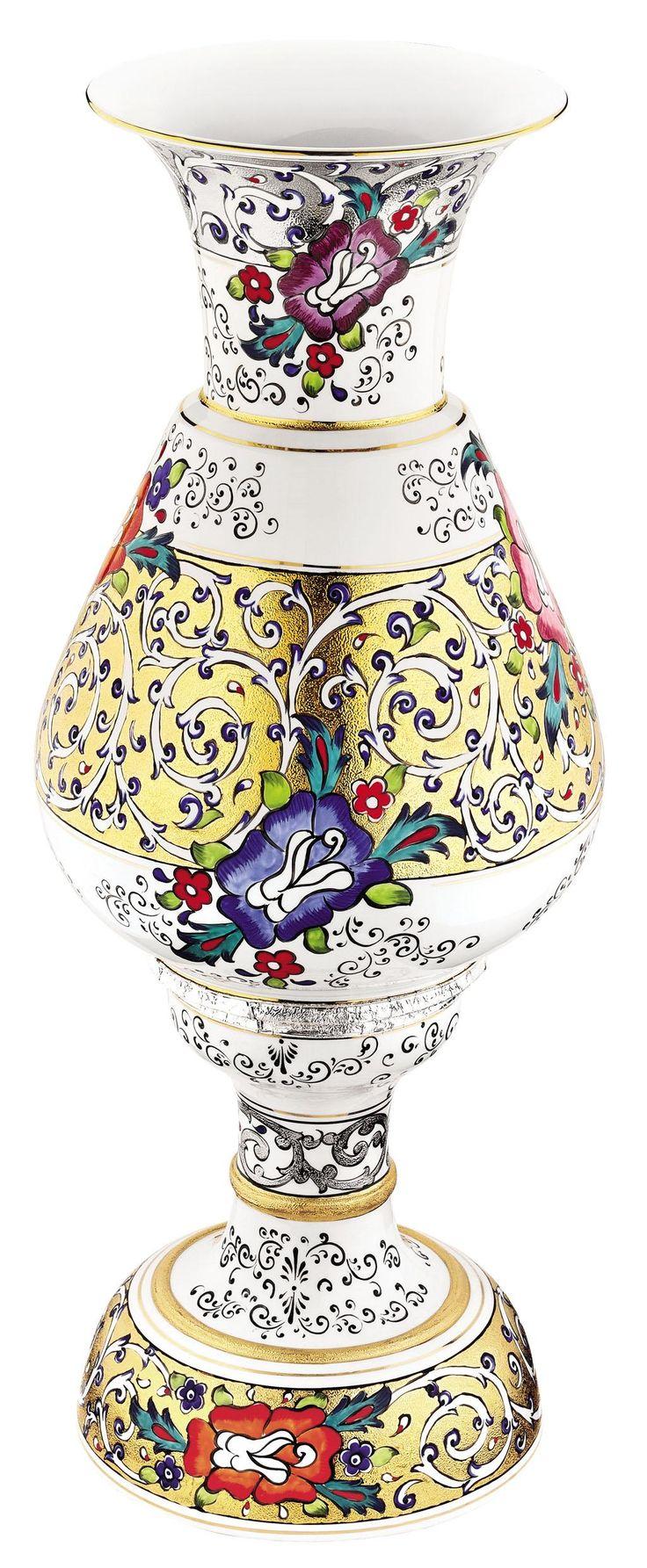 #kandil #vazo #porselen