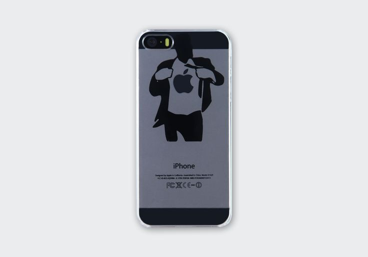 iPhone Cases Appleman for your Iphone