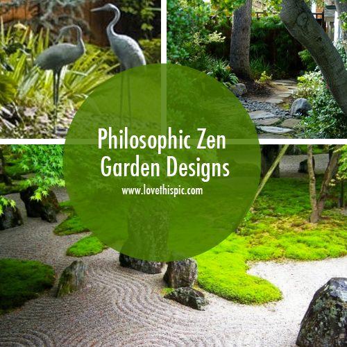 38 Best Images About Garden - Japanese Garden * On Pinterest