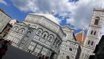Mini İtalya - Floransa Aşkına...