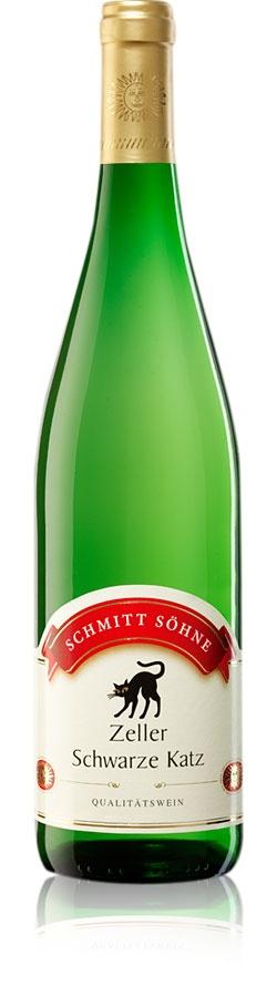 Schmitt Söhne Zeller Schwarze Katz QbA - Schmitt Söhne Wines