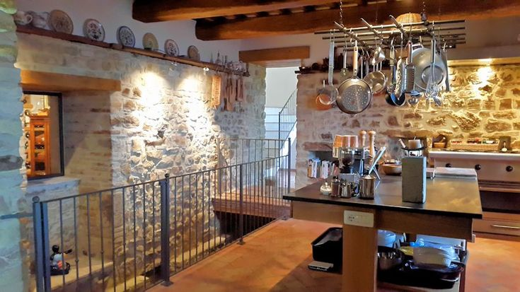 Carpentry – Renovating in Umbria